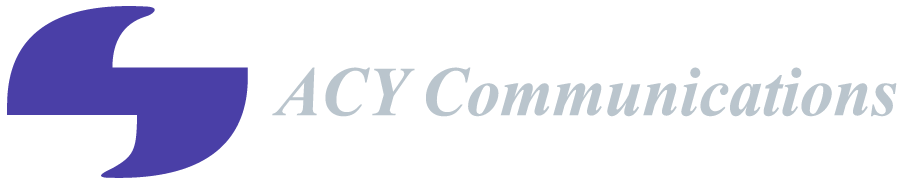 ACY Communications | Data, Voice & Fiber Optic Cabling
