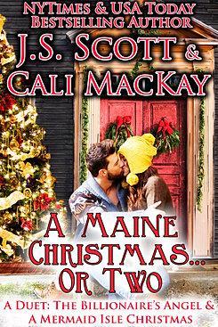 A Maine Christmas
