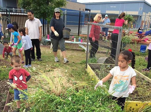 Maria Montessori Charter Academy Mmca Rocklin Ca