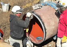 Union Pipeline Pipefitter Jobs