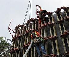 Union Contractor Labor