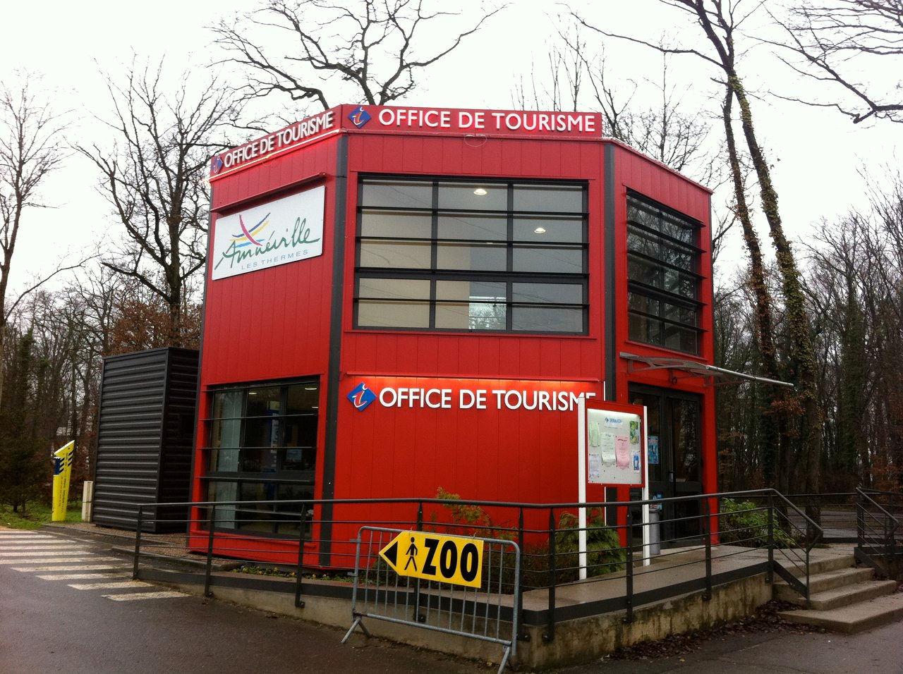 Webdoc created by xrenauld based on blank website batisseur - Office de tourisme amneville ...