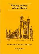 Thorney Abbey Cover.jpg