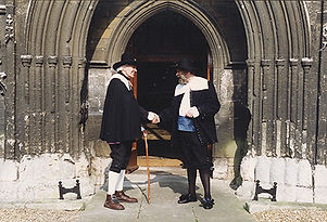 Settlers at Abbey door.jpg