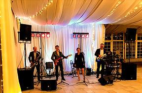 Bal Gajewski Band