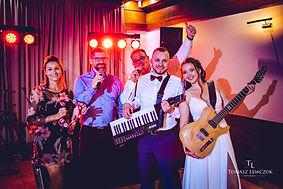 Gajewski band wesela