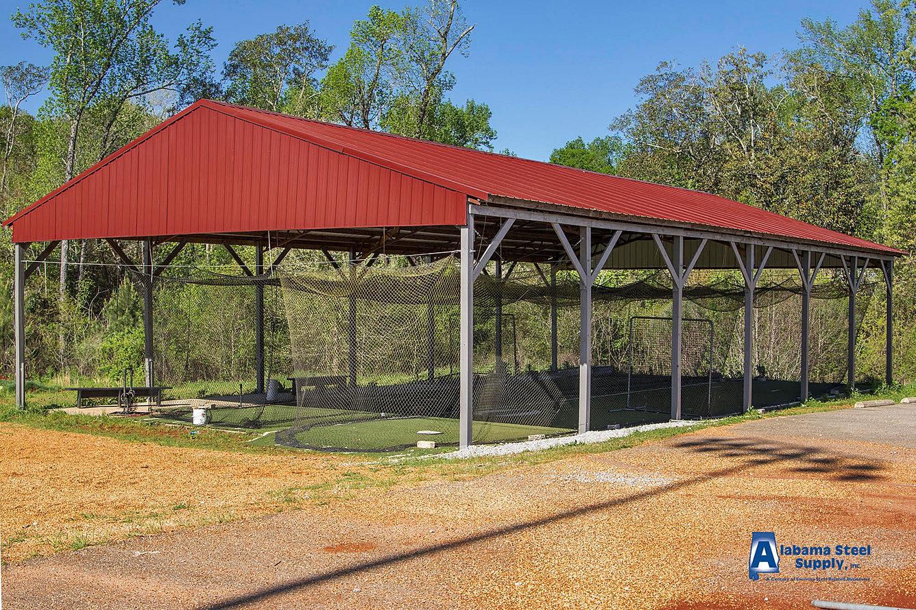 Alabama Steel Supply