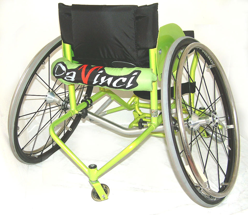 UK custom built wheelchairs, lightweight sports ...