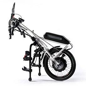 Quickie Atttude Hybrid handcycle