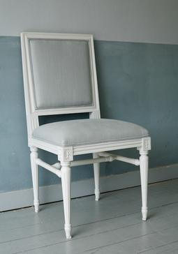 Swedish dining chairs nordshape london bath for Swedish furniture london