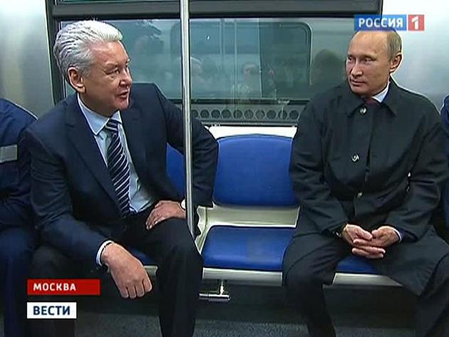 Боюсь ехать в москву