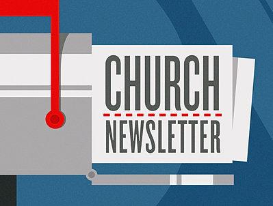 Gurnee Sda Church  Newsletters
