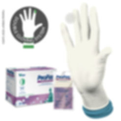 Profeel Double Gloving System NON-Latex
