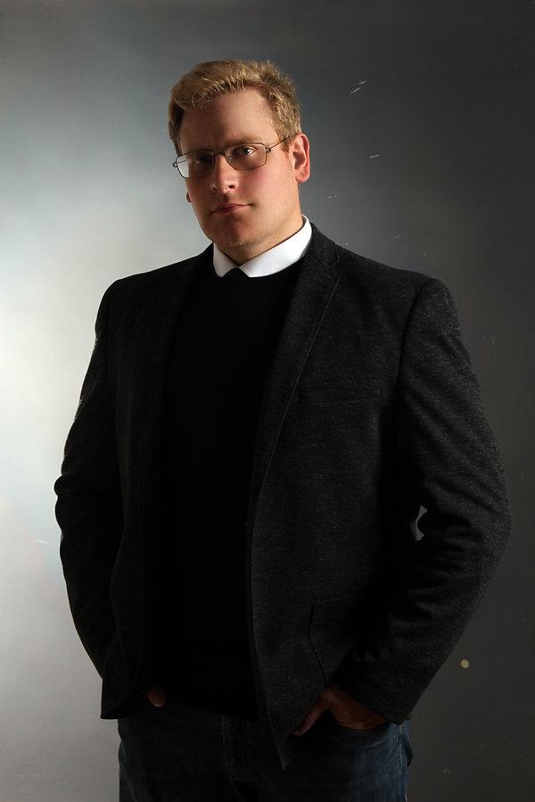 Jesper W. Lindberg