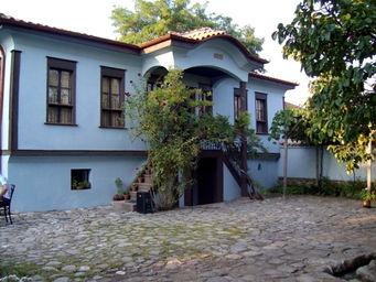 Джанановата къща