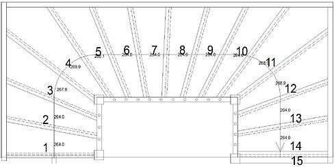 qu 39 est ce qu 39 un escalier balanc. Black Bedroom Furniture Sets. Home Design Ideas