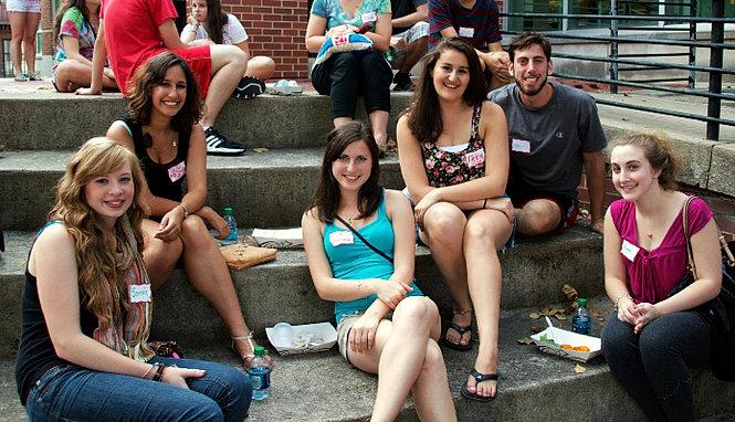 OSU Hillel - Wexner Jewish Student Center   DONATE