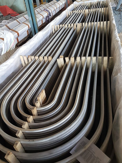 Ratnadeep U-tubes