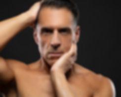 Gregory Colr - Actor, Model, Bodybuilder