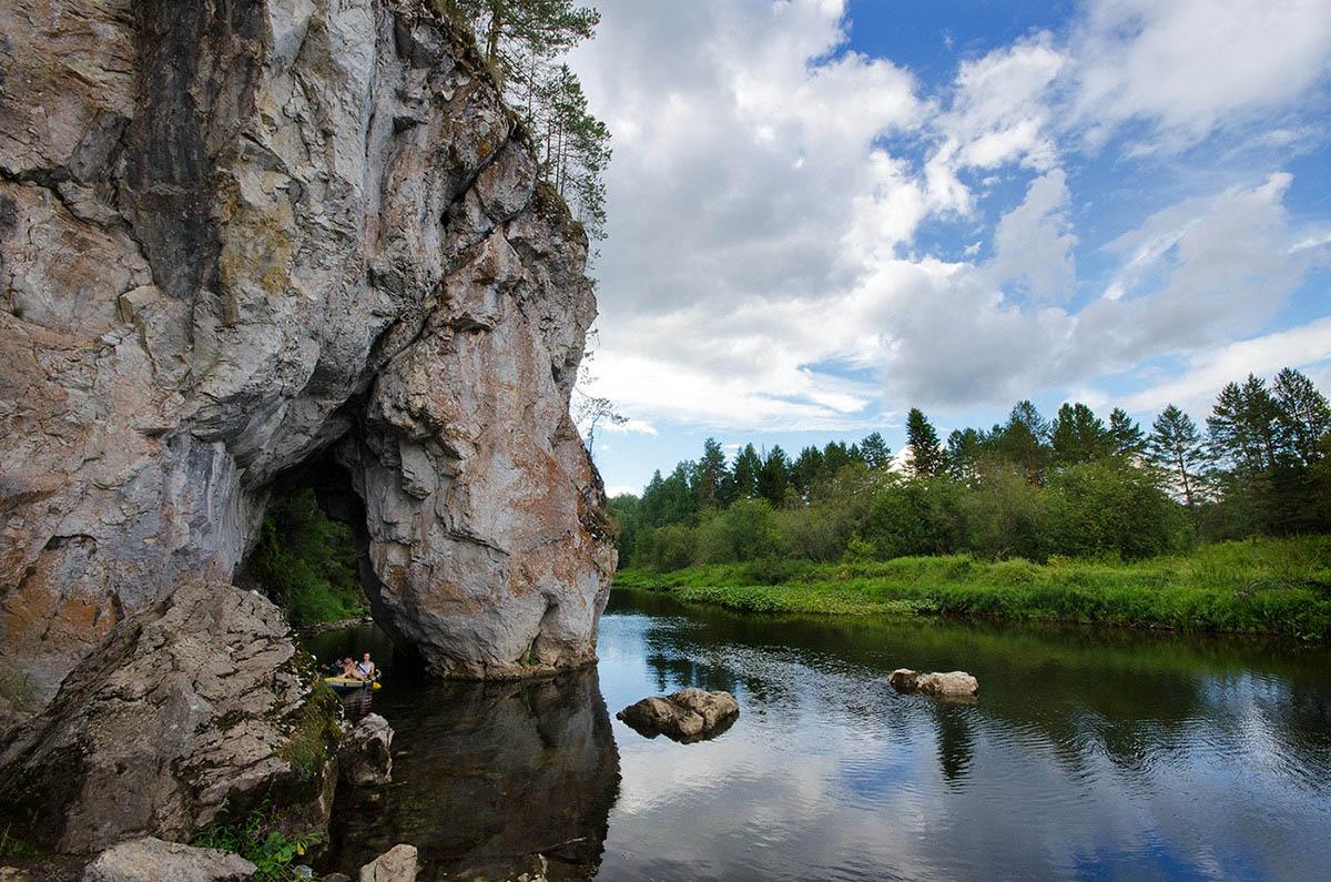 оленьи ручьи летом фото