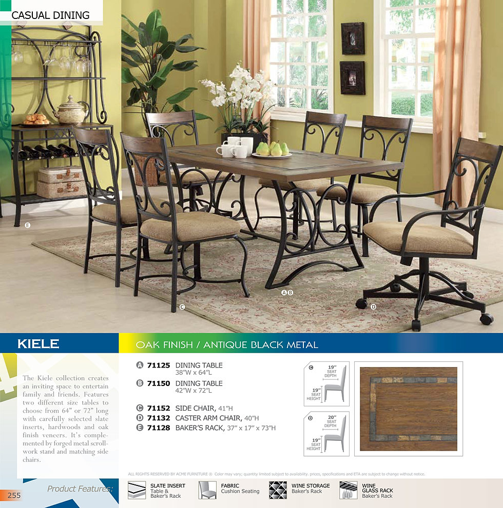 Quality Furniture At Low Price