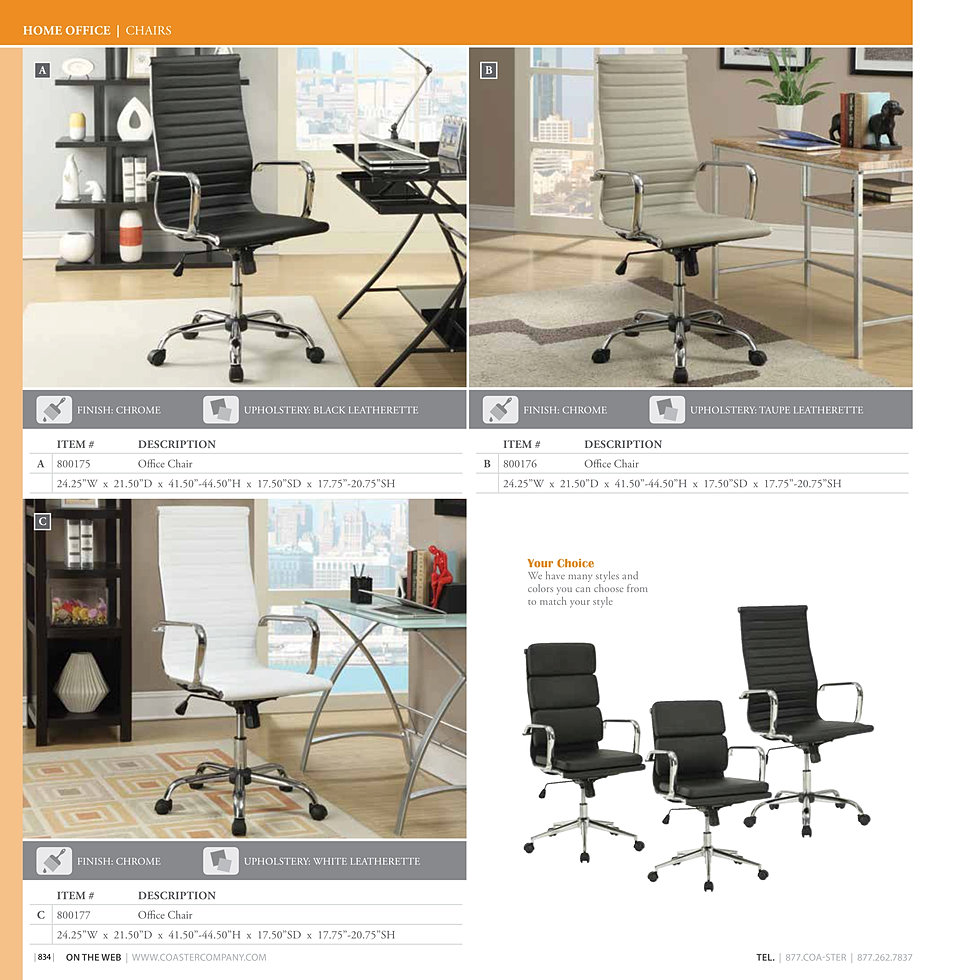 quality furniture at low price office