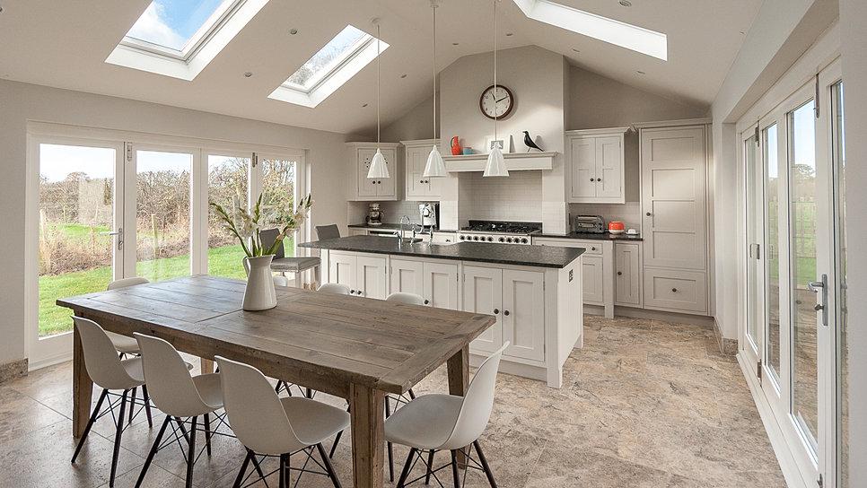 Cheshire furniture company handmade kitchens bespoke for Interior design companies near me