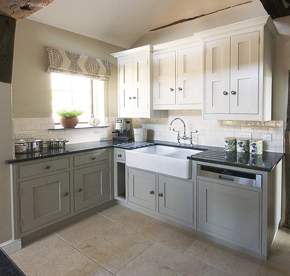 The court house recent work cheshire furniture company for Kitchen and company