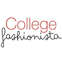 College Fashionista Resume College Fashionista