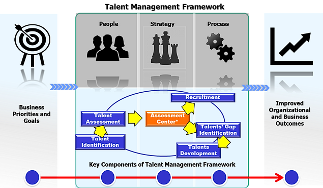 Changedynamics talent the process begins with talent identification in identifying the critical talent in organization that have publicscrutiny Gallery