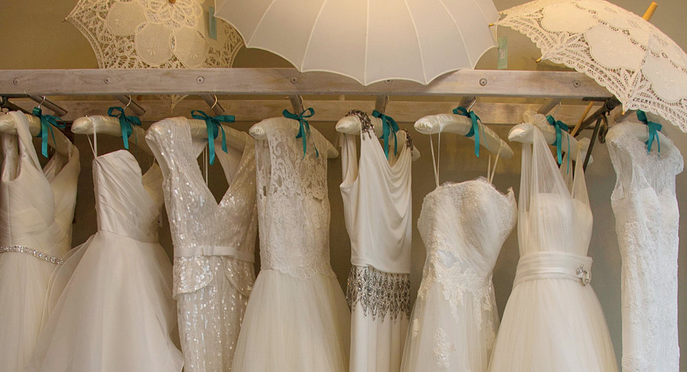 Helena fortley bridal boutique surrey wedding dress shop for Boutique wedding guest dresses