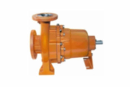 Base Plate Magnetic Drive Pump