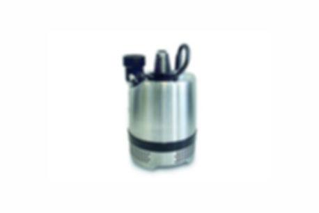 Submersible  Drainage Center-line Pump