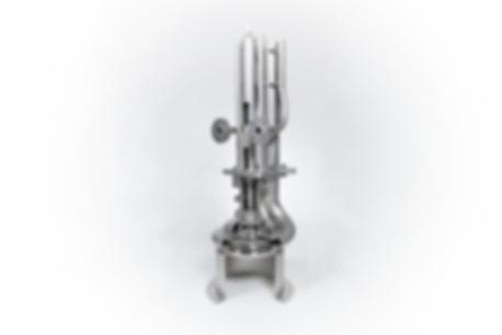 Submersible Pump Double Design