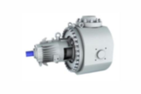 OH2 - Horizontal Diffuser Single Stage Pump