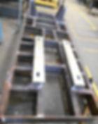 BCU Base Plate Fabrication