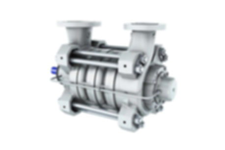 BB4 - Multistage Ring Section Pump