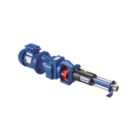Enhanced Rod Single Screw Pump