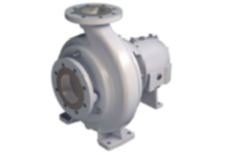 OH1 - Long and Close Coupled End Suction Single Stage Pump