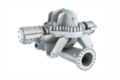 BB1/BB3 - Axially Split Volute casing Pump