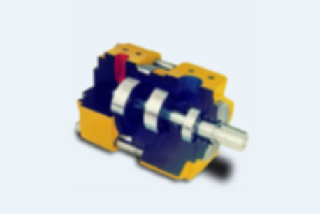 Crescent Internal Gear Pump