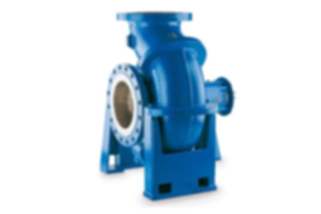 Centerline Supported End Suction Centrifugal Pump