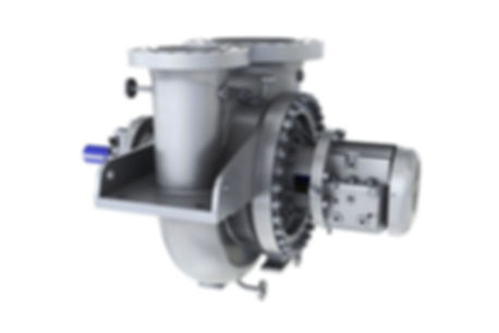 BB2 - Double Suction Volute Pump for Heat Transfer