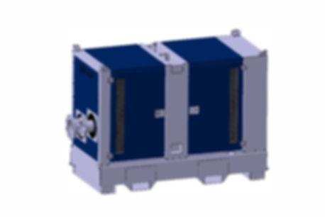 Mobile Non-clog Pump