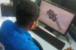 BCU General Arrngement Drawing