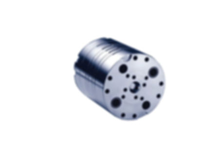 Melt Fiber Production Gear Pump