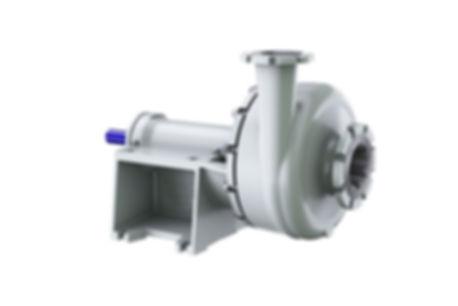 Corossion Resistant Slurry Pump Ammonia Pump
