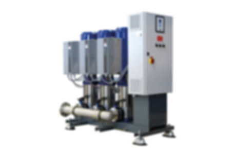 Heavy Automatic Boosting Centrifugal Pump