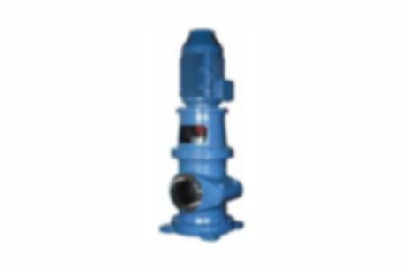 Low Pressure Triple Screw Pump