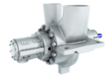 BB2 - Single Stage Double Suction Pump